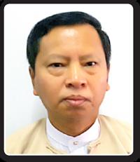 Prof-Thaung